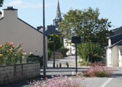 Projets de la Mairie de Guiscriff